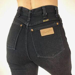 🌿Vintage Wrangler jeans 🌿